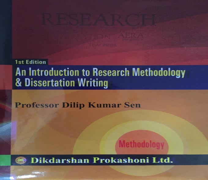 Research Methodology Dissertation Pdf