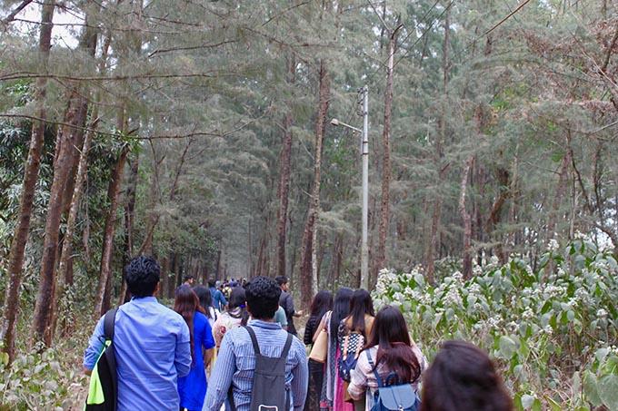 Jamuna eco park sirajganj - 3 7